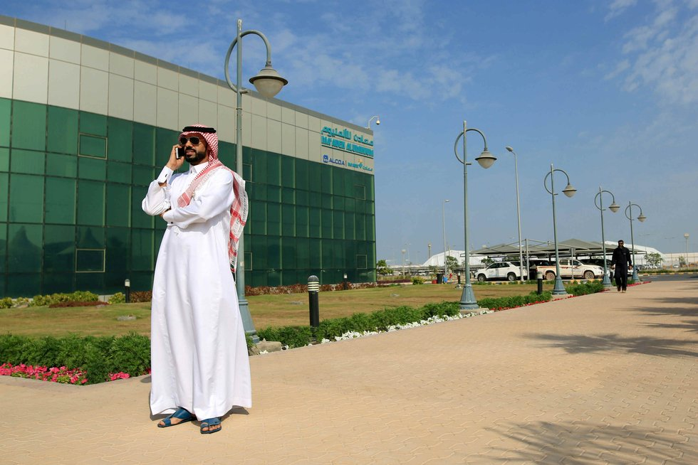 Saudi dissident sues Israeli software firm for helping Riyadh spy on him