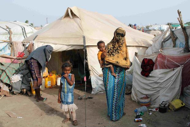 Aid groups warn of 'catastrophic consequences' in Yemen's Hodeidah