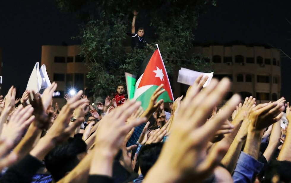Saudi to host meeting on supporting Jordan's economy