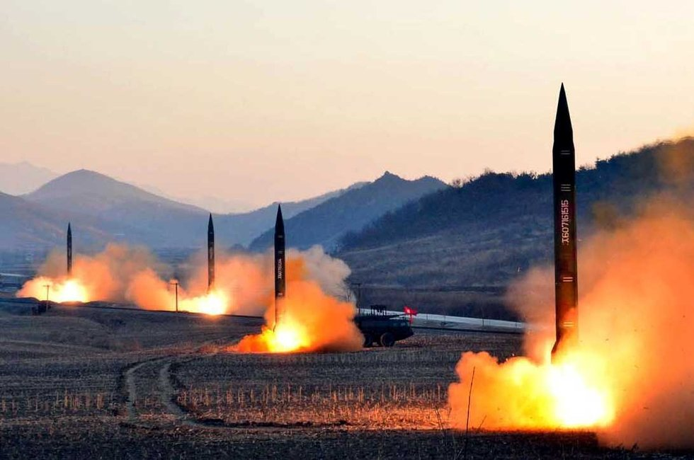 North Korea demanded $1bn from Israel to end Iran missile sales, says defector