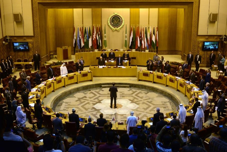Arab essay league