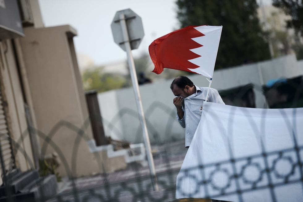 Bahrain bans members of dissolved parties from running in election