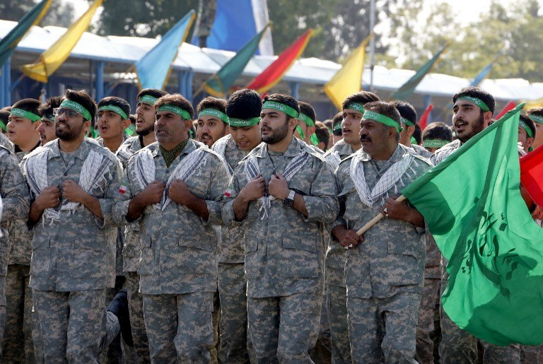 Iran will keep military presence in Syria despite US pressure, says official