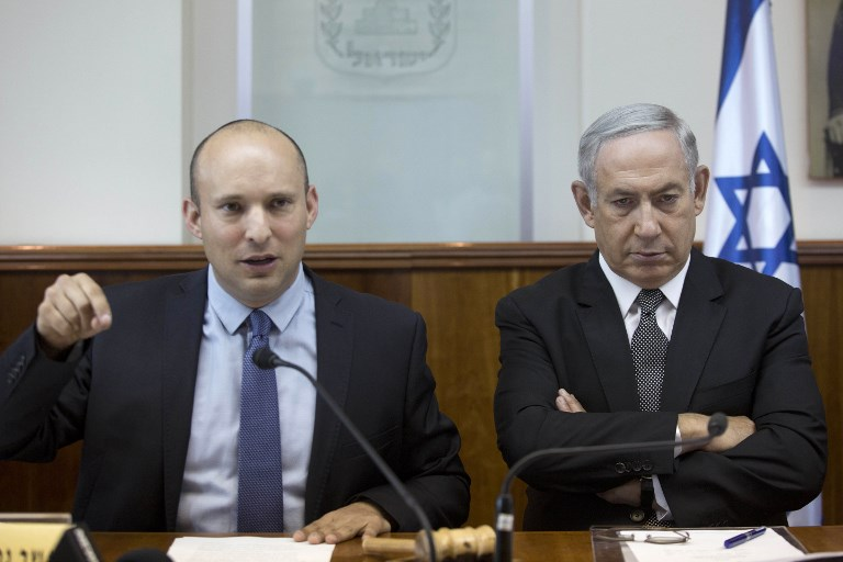 I'm not quitting, says Bennett, reducing chance of snap Israeli election