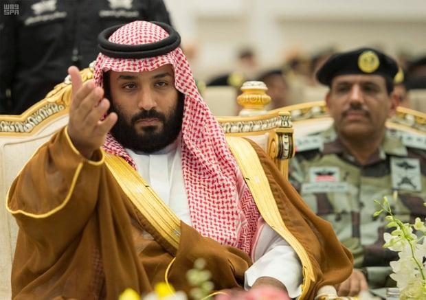 Khashoggi: HSBC boss says it's 'difficult' to disengage from Saudi despite killing