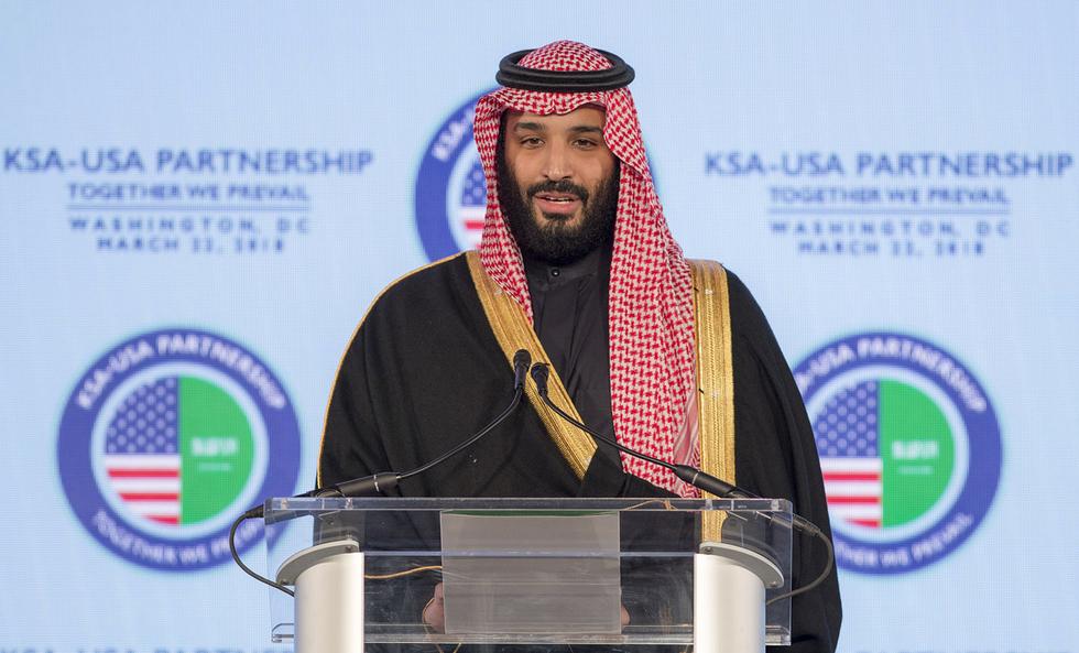 Saudi Arabia dismisses entertainment chief