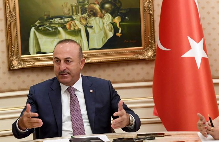 Trump comments on Khashoggi show he will turn blind eye to killing: Cavusoglu
