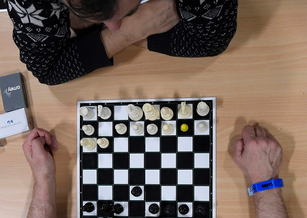Young Iranian chess grandmaster expelled from national