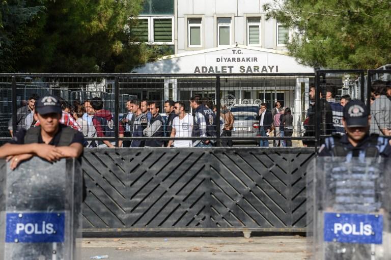 'It's memorycide': Turkey dismantles monuments to Kurdish culture