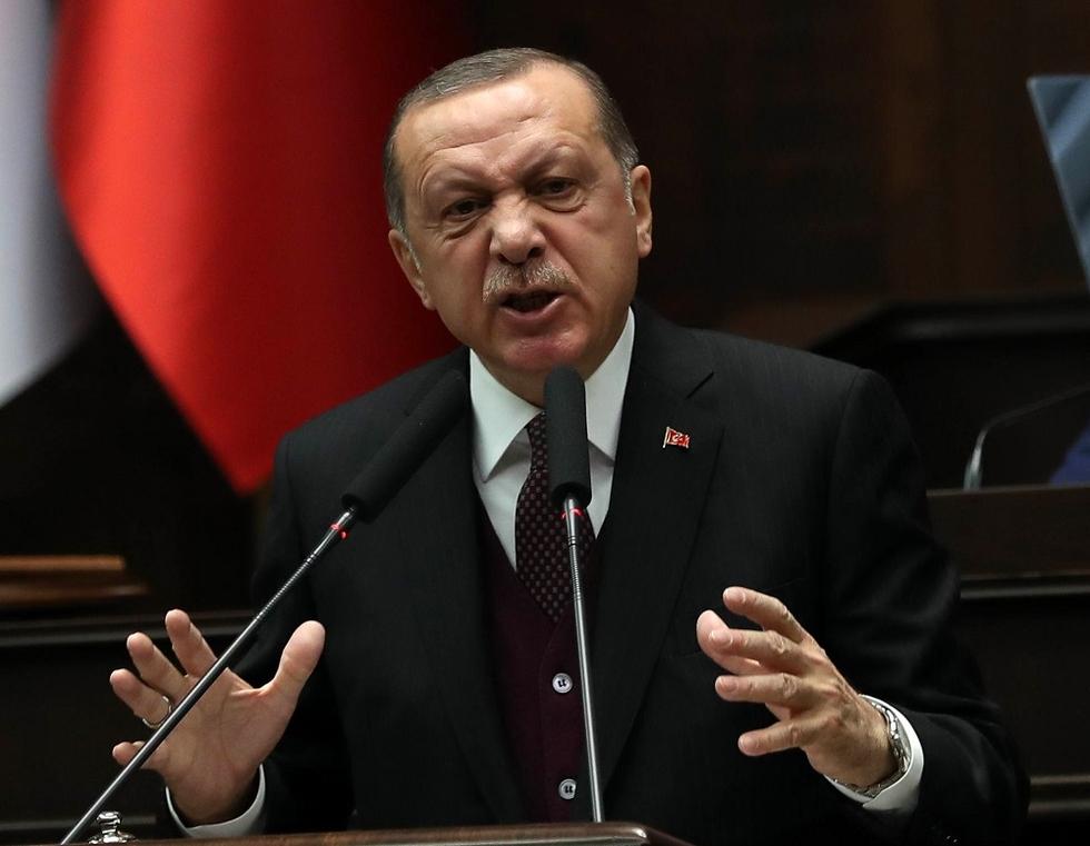 'Serious shortcomings seen in Turkeys bid to join European Union