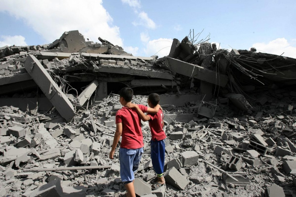 Israel to 'expand, intensify' Gaza onslaught | Middle East Eye