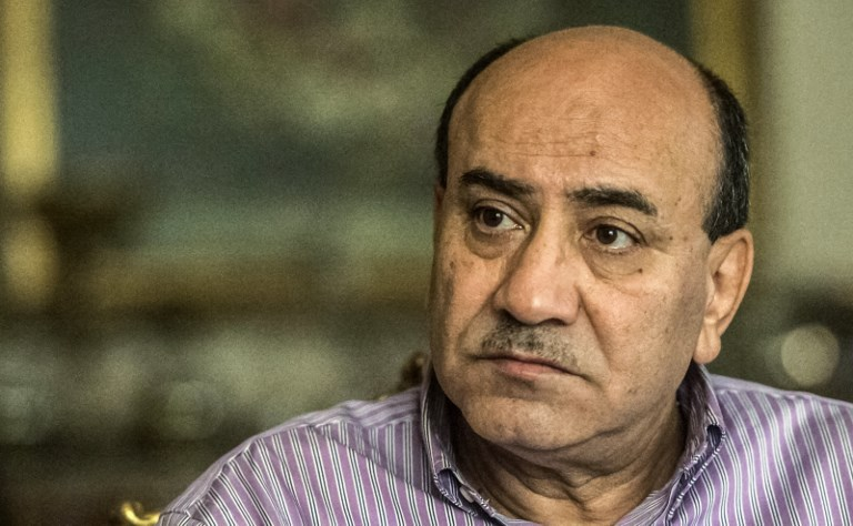 Egypt: former anti-corruption chief jailed for five years