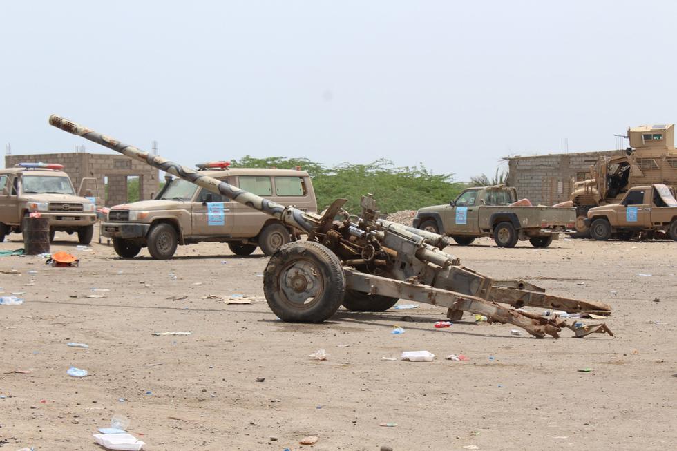 United States warns UAE not to assault Yemen port city of Hodeidah