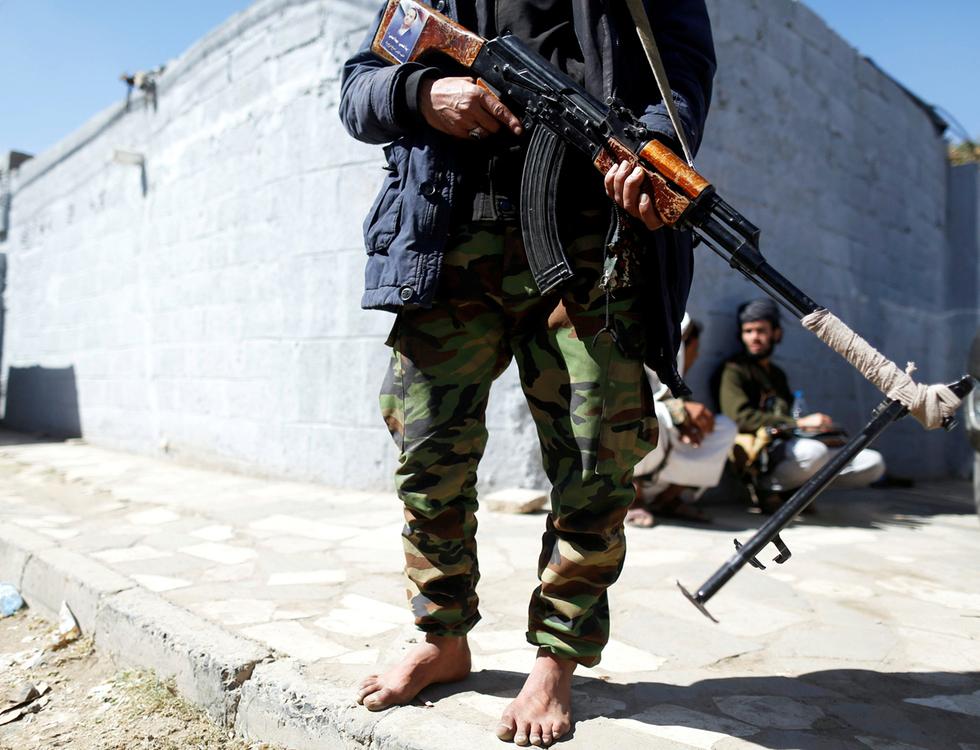 Yemen's warring parties to reopen Sanaa airport, resume oil exports: Report