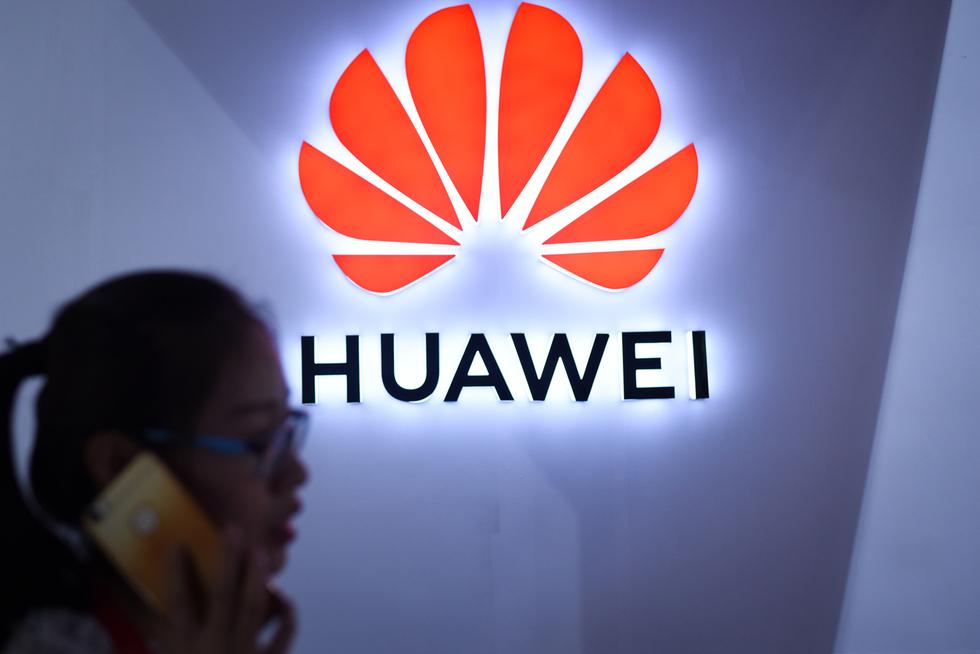 Canada arrests Huawei executive for alleged violations of US sanctions on Iran