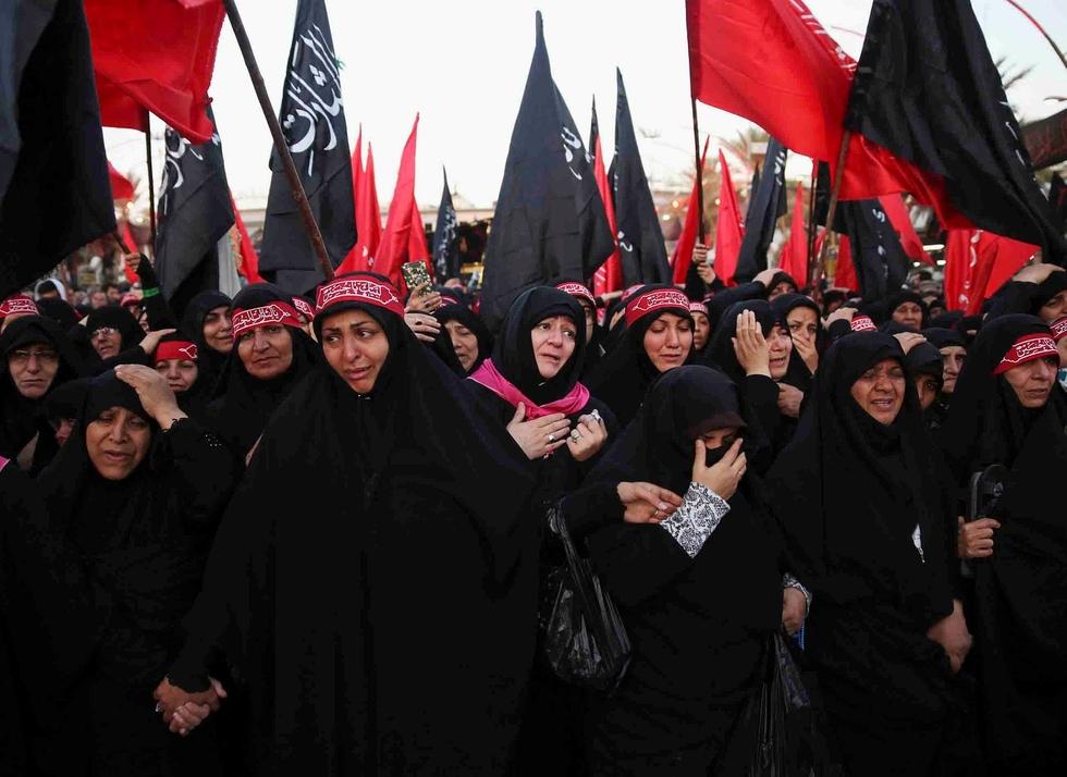 Iraq: Blast kills three Shia piligrims
