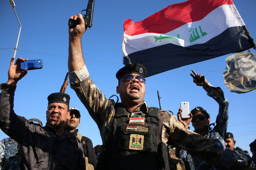 Human rights in iraq after the war essay