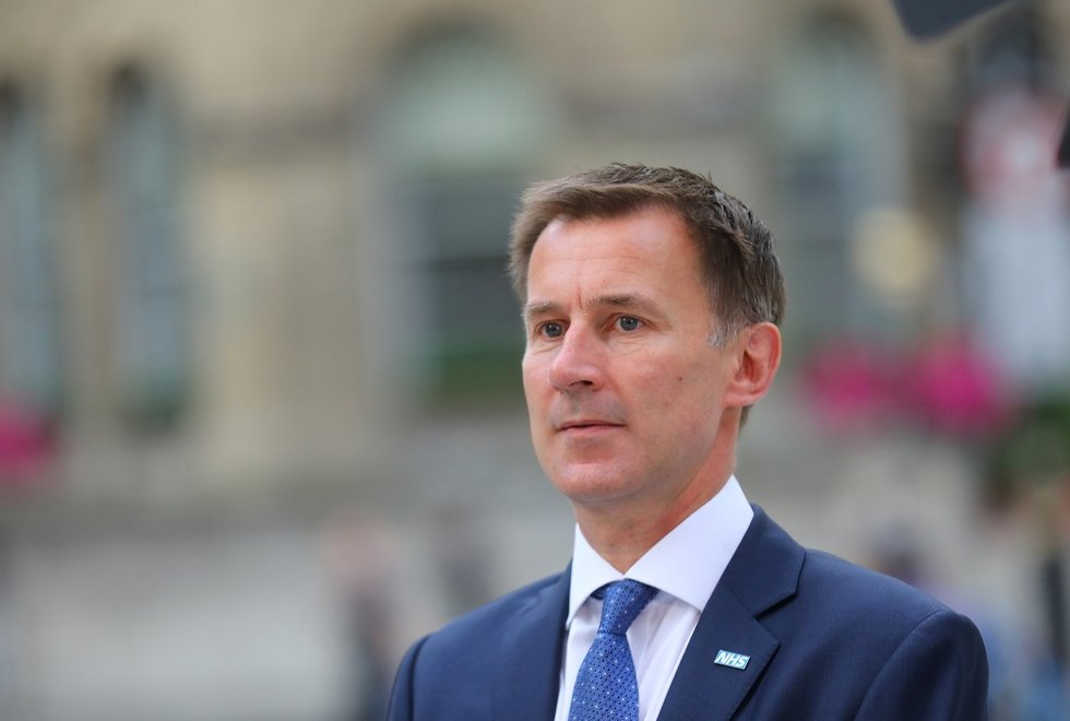 Where does new UK Foreign Secretary Jeremy Hunt stand on Mideast issues?