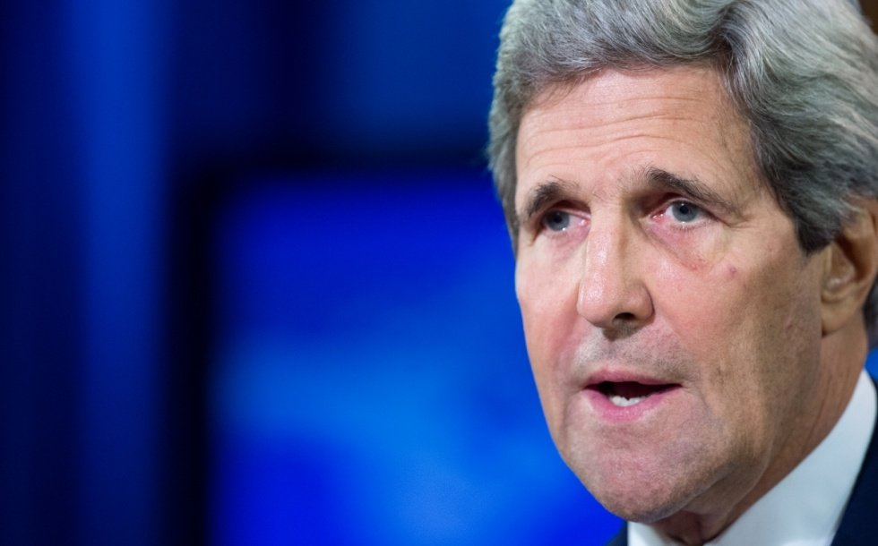 john kerry essays John kerry served as secretary of state under president barack obama, the 68th  secretary of state the country ever had as with every other.