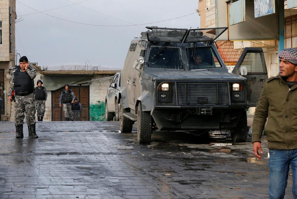 Us Issues Travel Warnings For Jordan Egypt Middle East Eye
