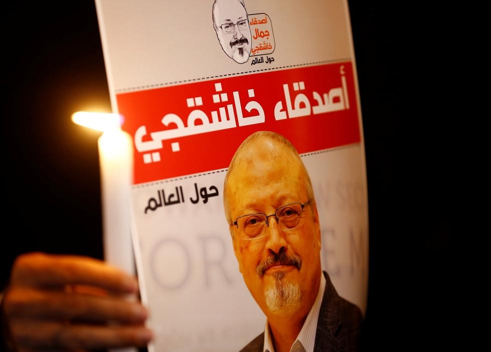 Who are the 17 Saudis under US sanctions for Jamal Khashoggi's killing?