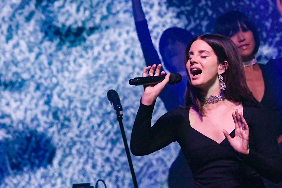 'Equality over apartheid': Lana Del Rey cancels Israel concert
