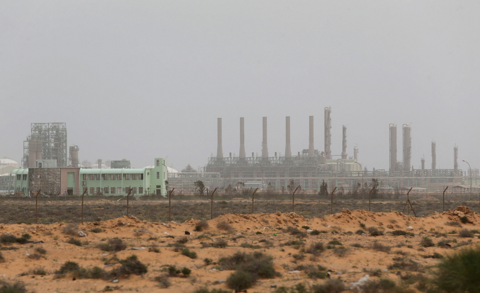 Libya's National Oil Company may halt operations at two major terminals