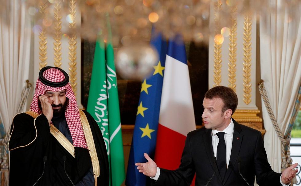 France imposes travel ban on 18 Saudis suspected in Khashoggi murder