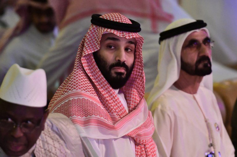 Tunisian activists call for protests over Mohammed bin Salman visit