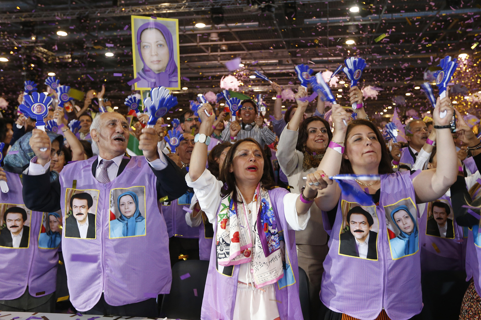 Iran condemns Egypt MPs' presence at opposition rally as Tehran anger grows