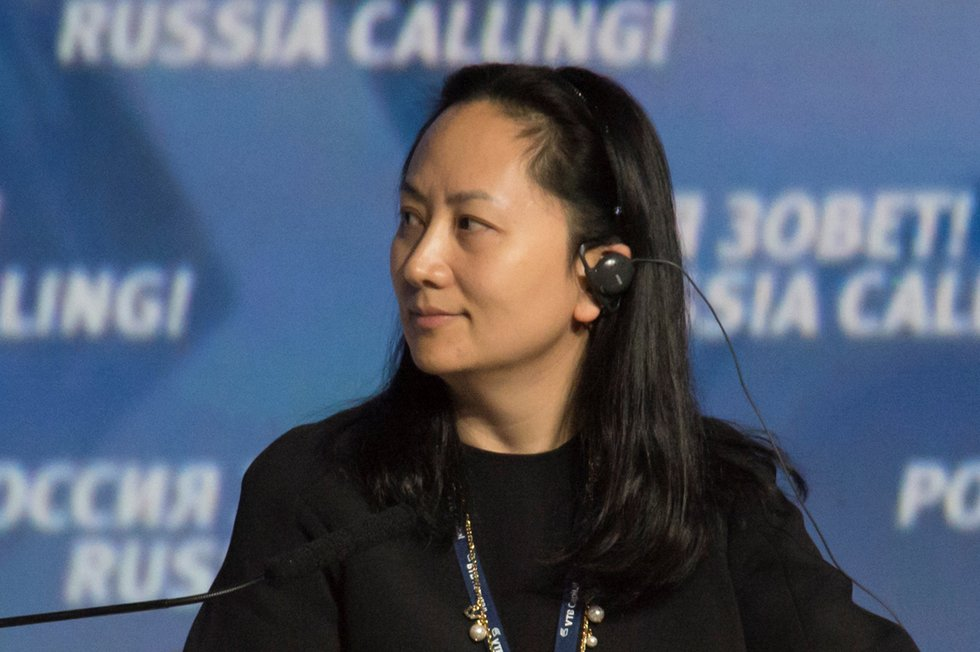 Canada grants bail to Huawei chief sought by US for alleged Iran sanctions breach