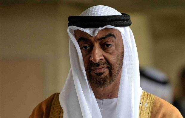 UAE crown prince hosts leaders of Yemen's al-Islah party