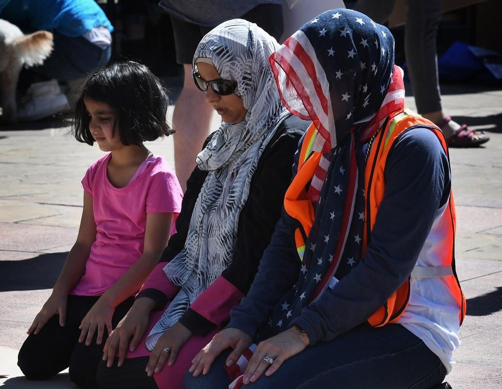 Muslim women seeking men in minnesota