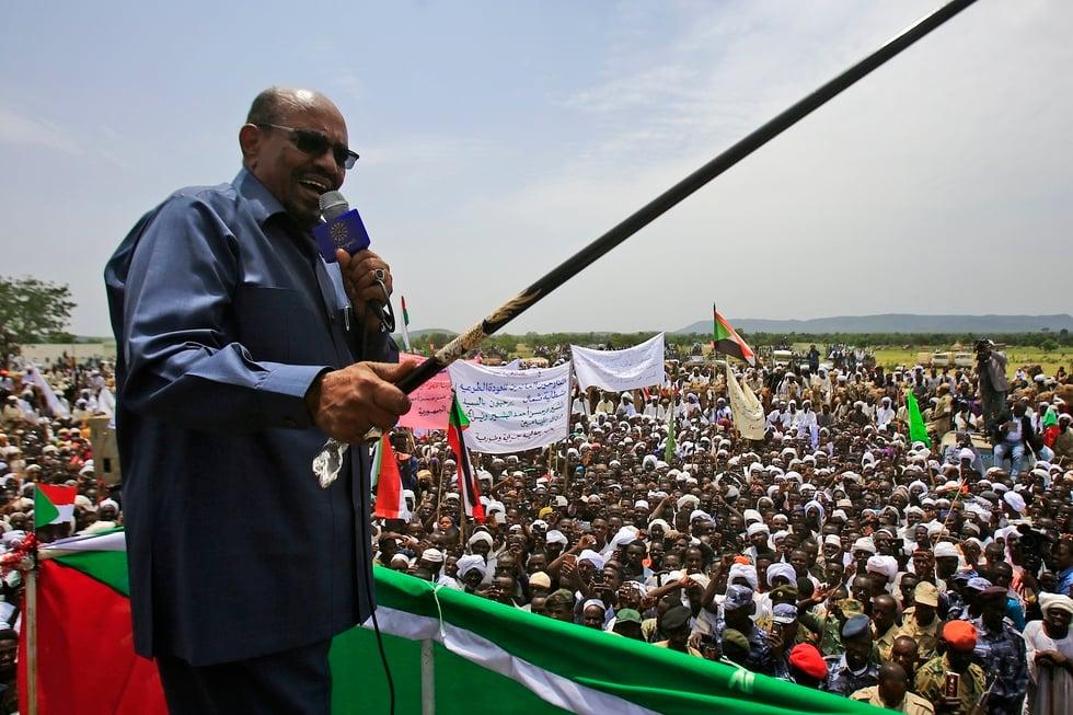 Sudan confiscates copies of three newspapers, stifles media
