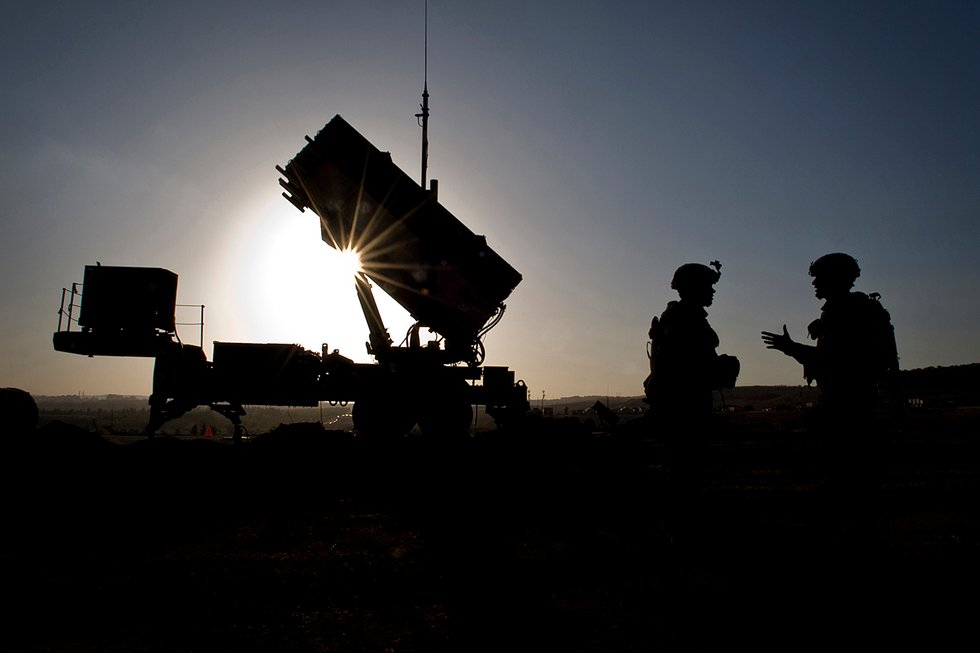 US approves $3.5bn missile sale to Turkey