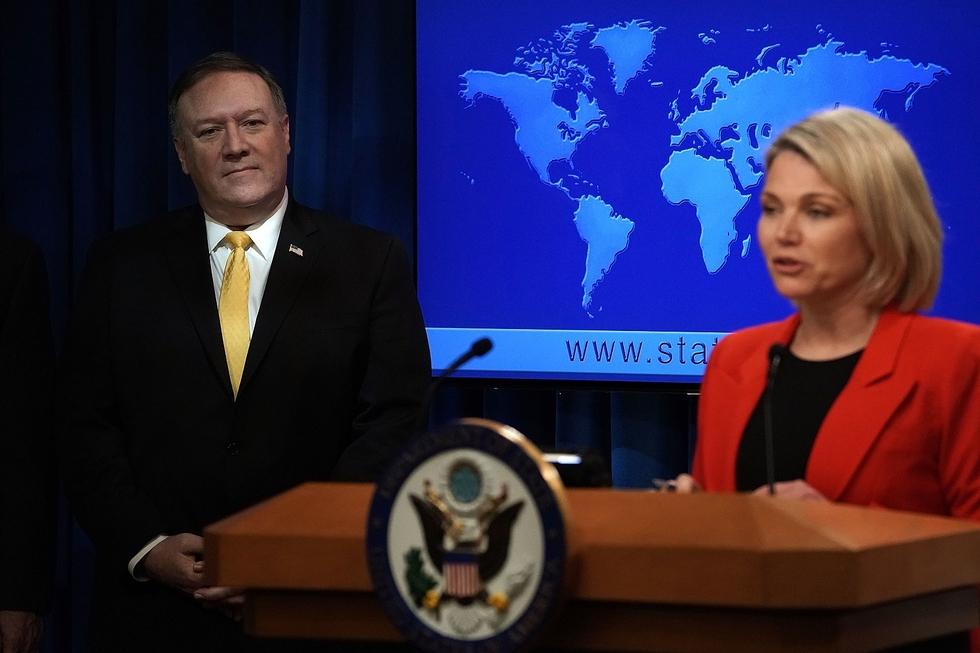 Washington's incoming UN ambassador a sign of declining diplomatic clout