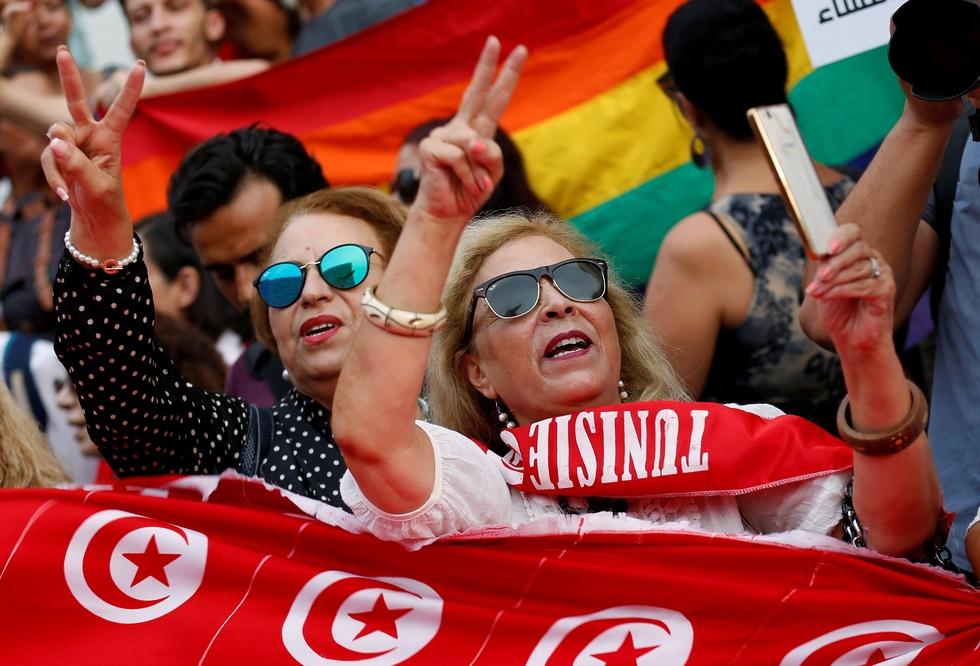Tunisias Ennahda rejects proposal to enshrine secular inheritance into law