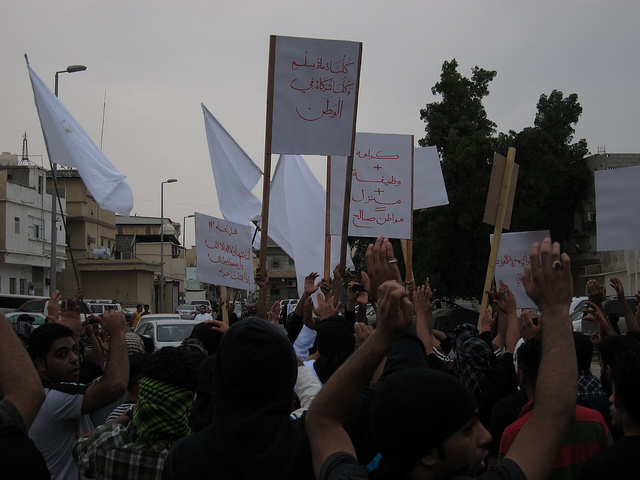 Kuwait backs Bahrain and Saudi steps on security | People