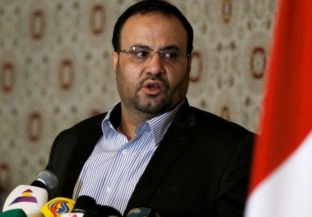 Top Houthi political leader killed in Saudi coalition air strike