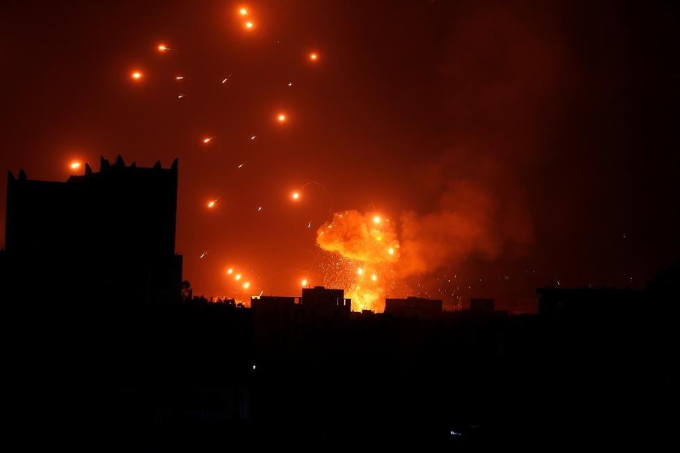 NGOs urge Spain to stop selling weapons to Saudi Arabia