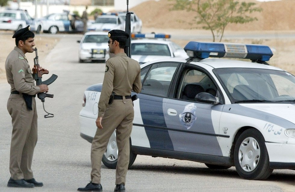 Four Saudi security officers slain in southern province