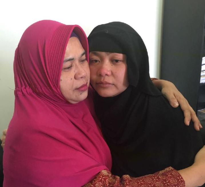 saudi arabia executes indonesian maid who killed man she