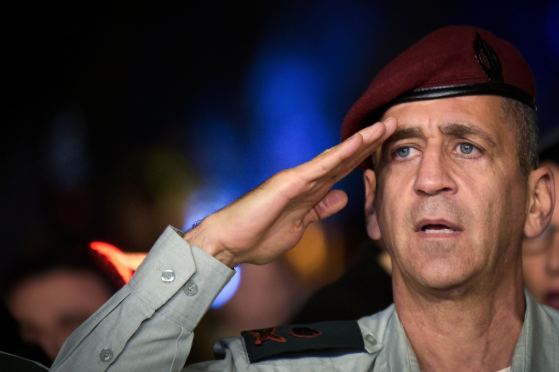 Israel's new army chief pushed for Assad assassination: Report