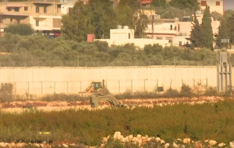 Israel military launches operation to 'expose' Hezbollah attack tunnels