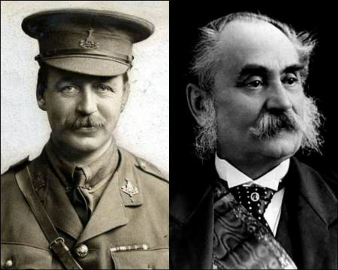 Sykes Picot Agreement Unravelling On Its Centenary Middle East Eye
