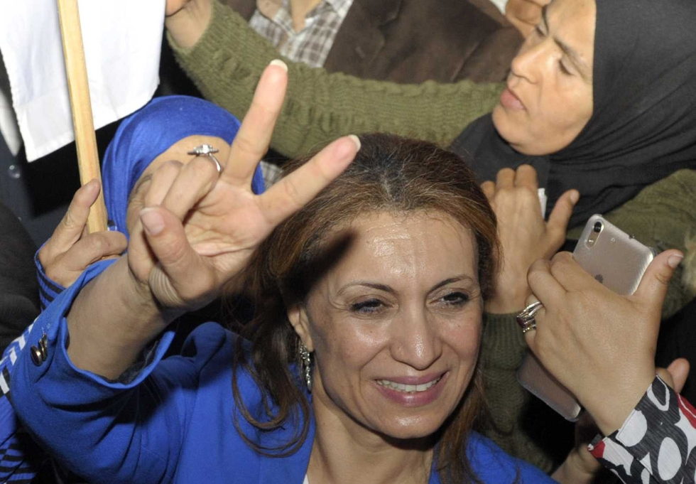 Tunisia election: First female mayor tipped for Tunis