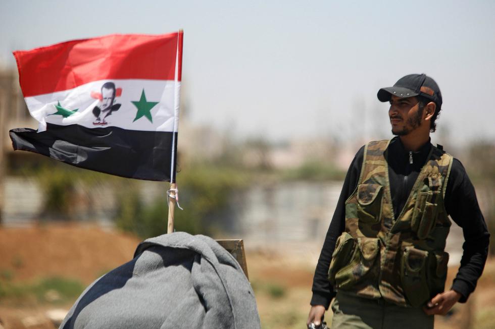 Russia warns Syrian rebels 'Idlib will be next': Report