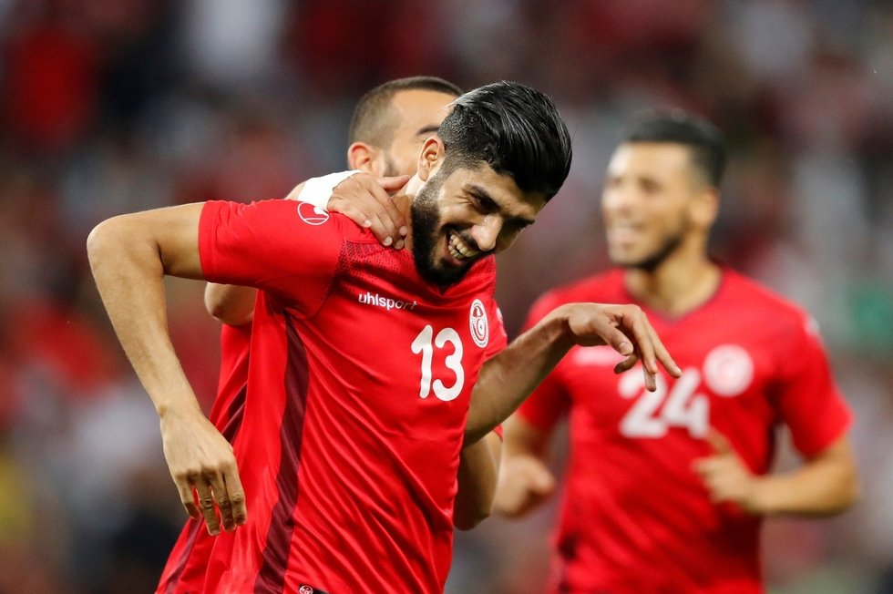 Tunisia's coach reveals goalkeeper 'injury' ploy for on-field Iftar