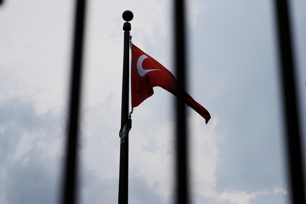 Turkey officials to meet with US counterparts amid row: Report