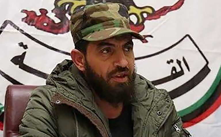 Libyan commander wanted by ICC over war crimes escapes Haftar prison: LNA